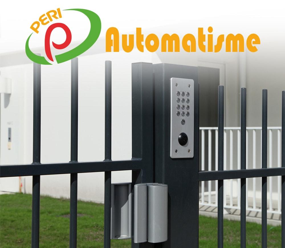 Entreprise de cl tures portails et automatismes dans le tarn periclos for Entreprise cloture et portail